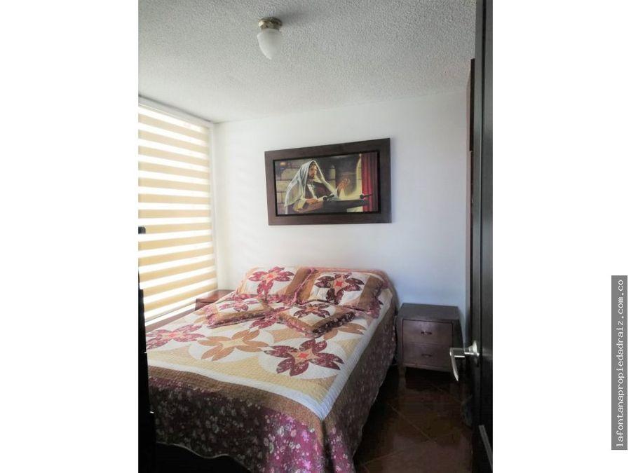 venta de apartamento barrio el campin