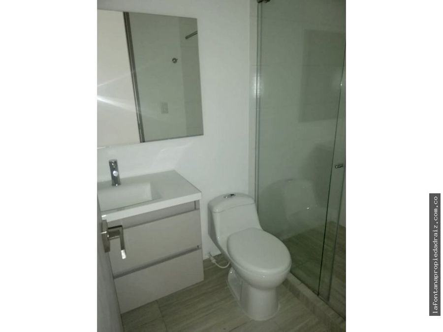 apartamento en arrendamiento av alberto mendoza