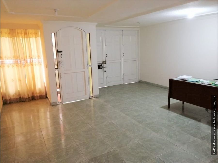venta de casa en villa nueva