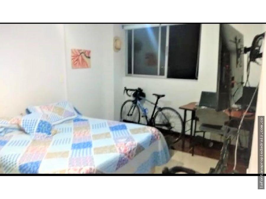 venta de apartamento en los alcazares