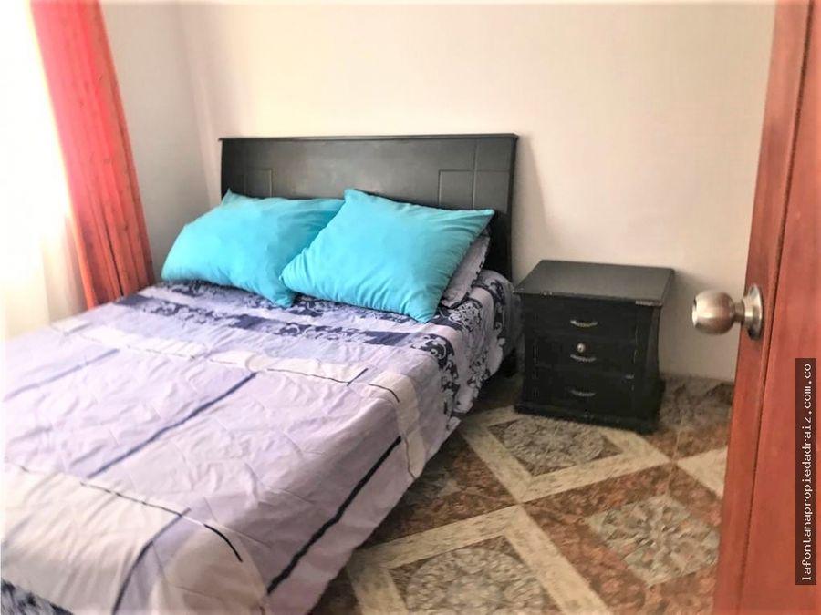 venta de apartamento en la toscana