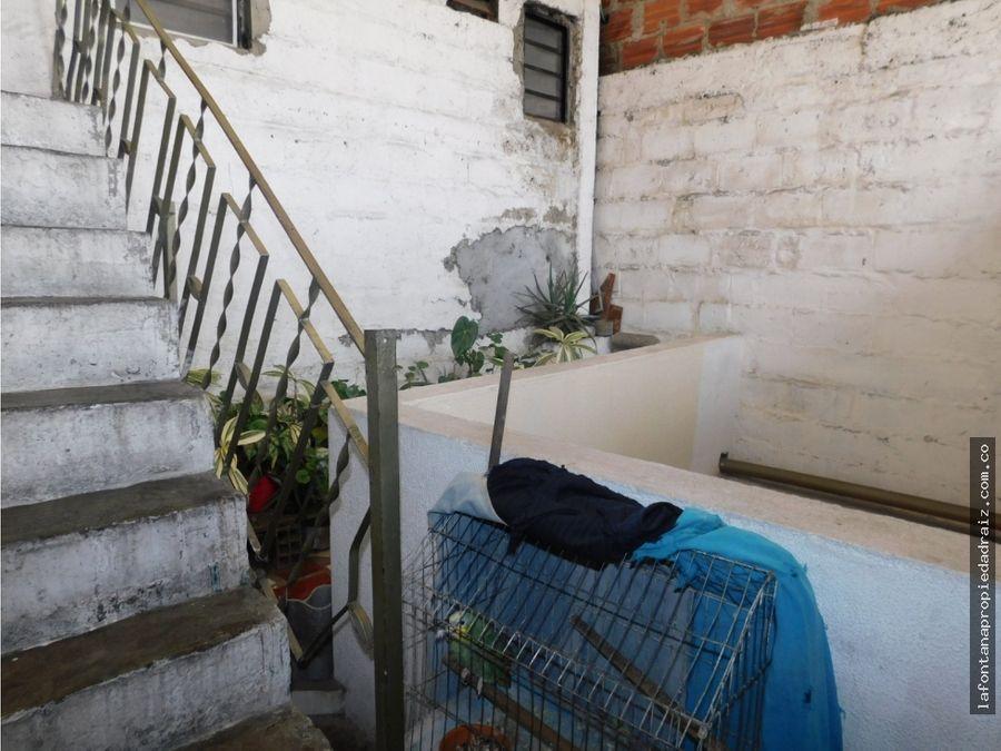 venta de casa en pio xii
