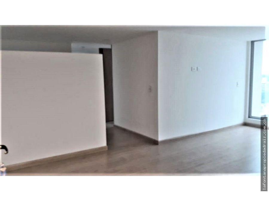 venta de apartamento en la av santander
