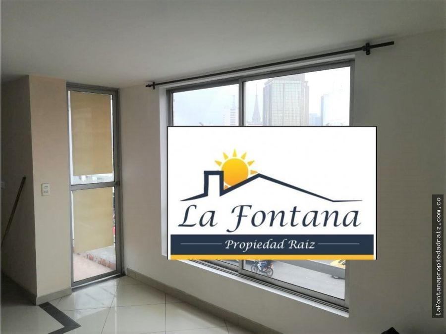 venta de apartaestudio sector agustinos