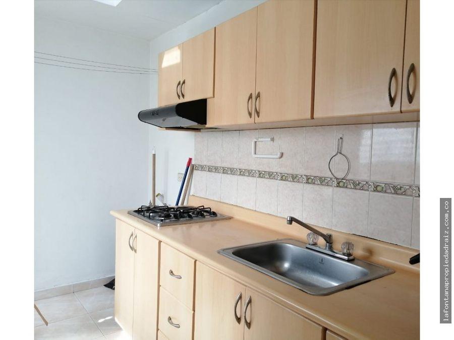 arrienda apartamento en san rafael