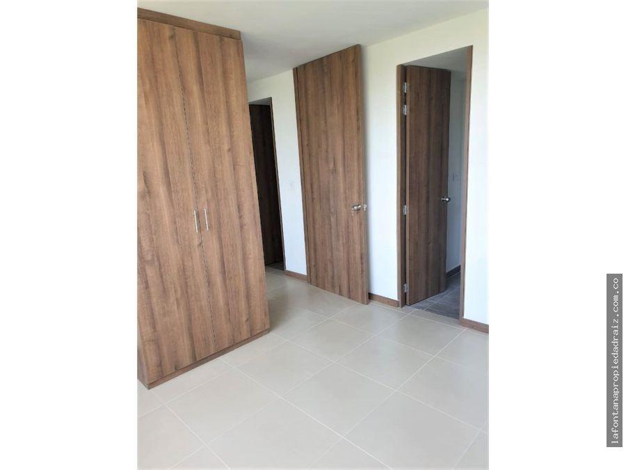 venta de apartamento sector los cambulos