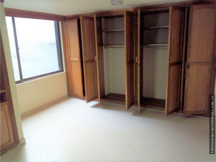 venta de apartamento en palermo