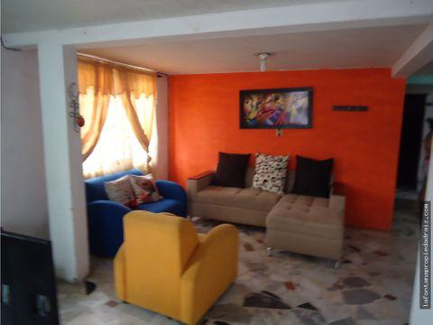 vende casa con renta en villa julia