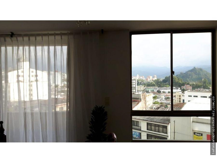 vende apartamento en versalles