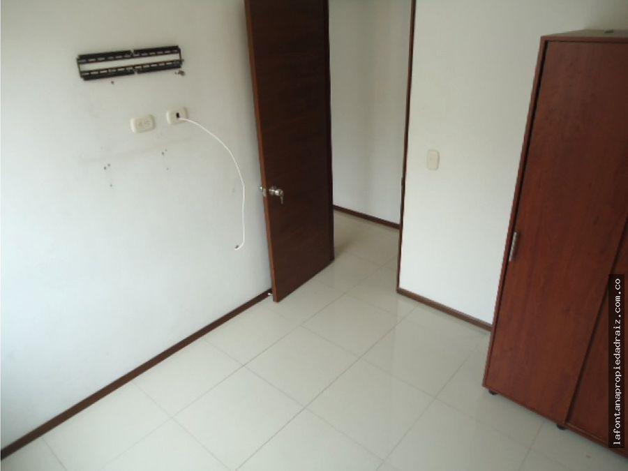 vende apartamento en el guamal