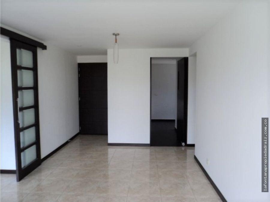 vende apartamento en tejares
