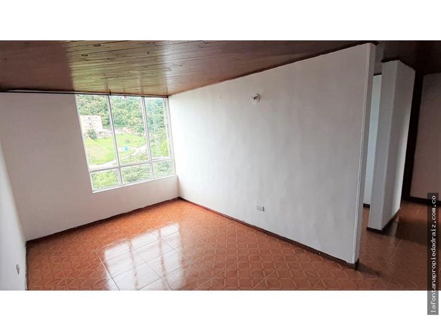 venta de apartamento en san jorge