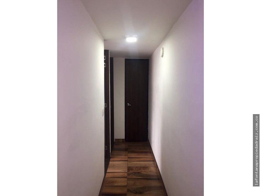venta de apartamento sector agustinos