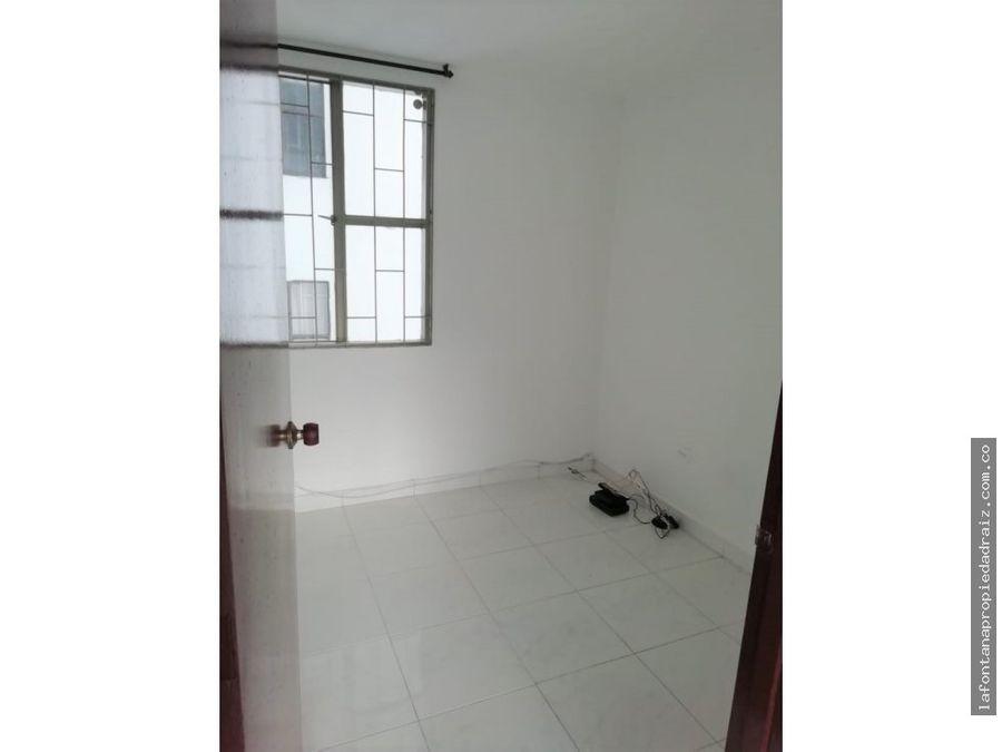 venta de apartamento en santos