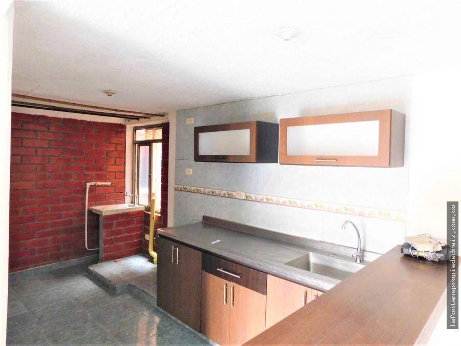 venta de apartamento en los agustinos