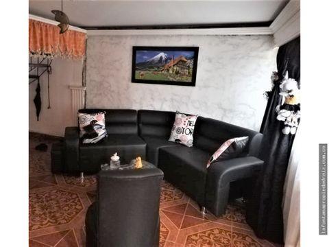 venta de casa en san cayetano