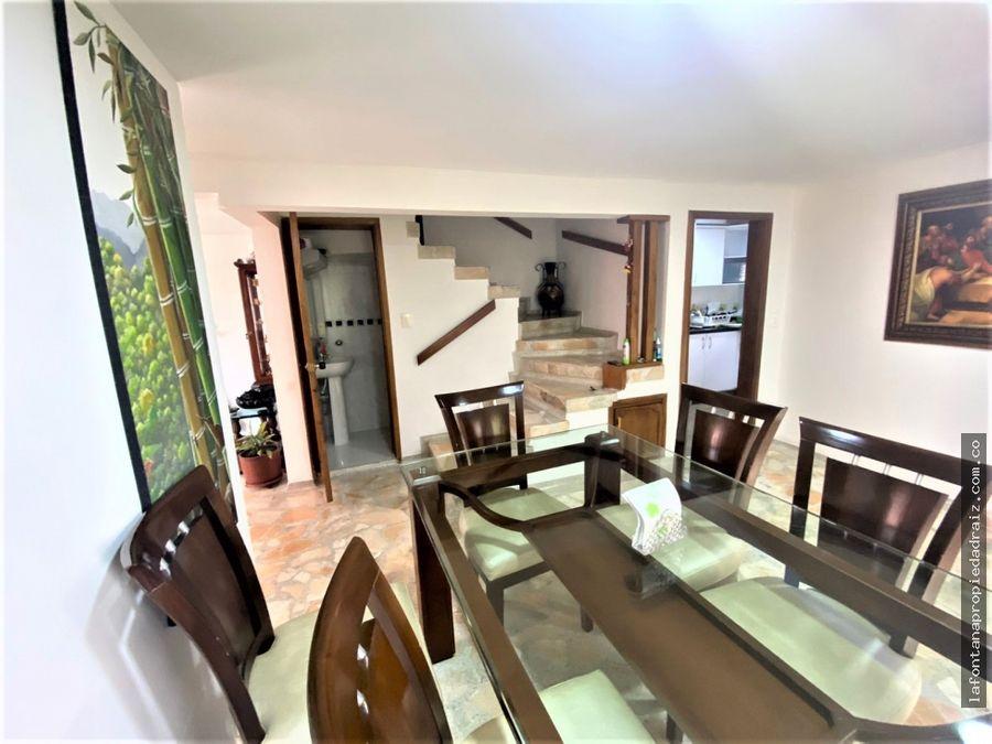 venta de casa en villa pilar