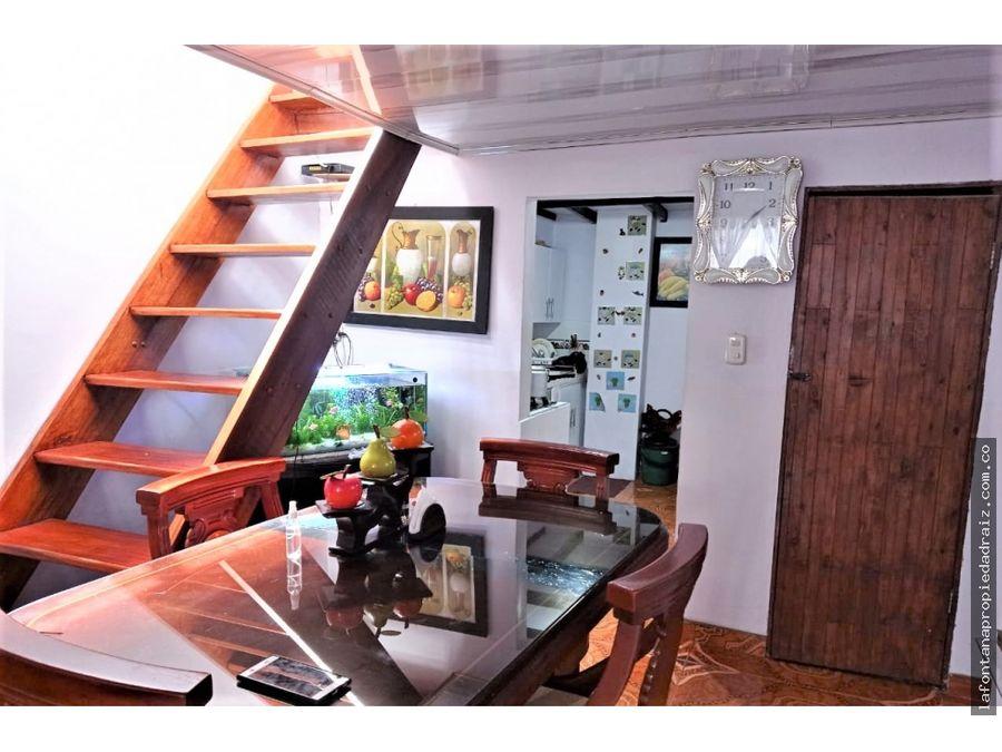venta de casa con renta en villa hermosa