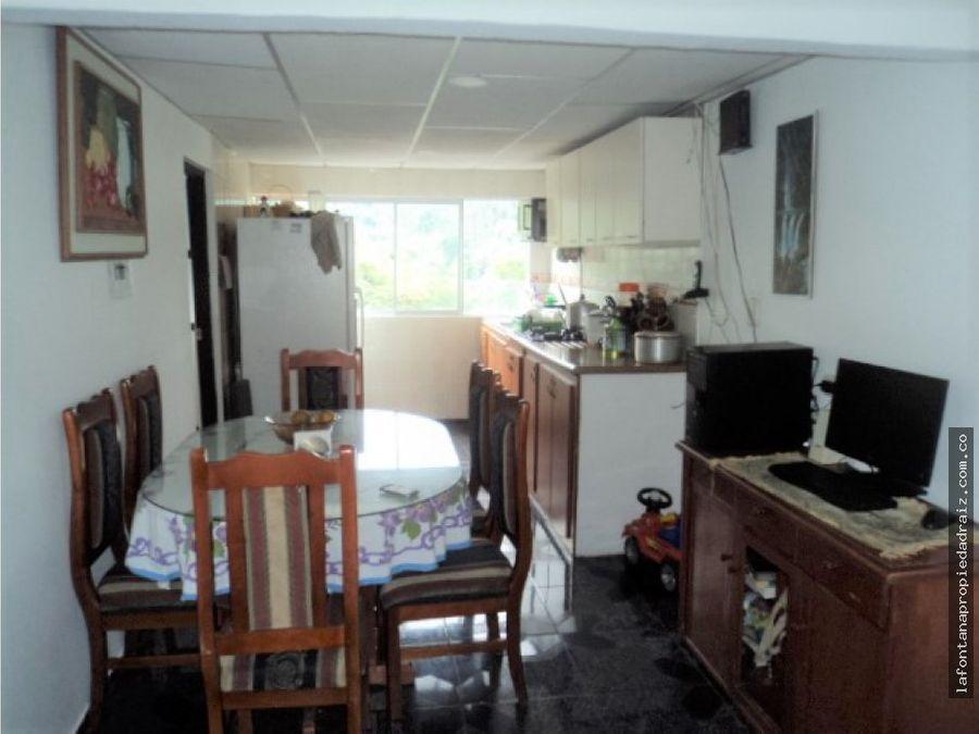 vende casa con renta en la cumbre