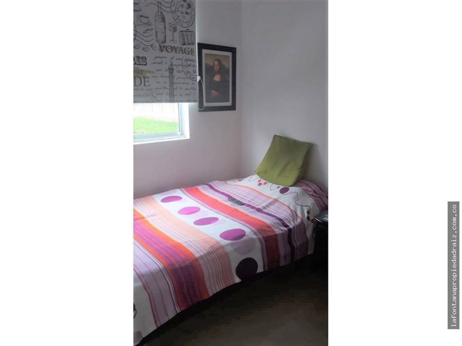 venta de apartamento sector ruta 30