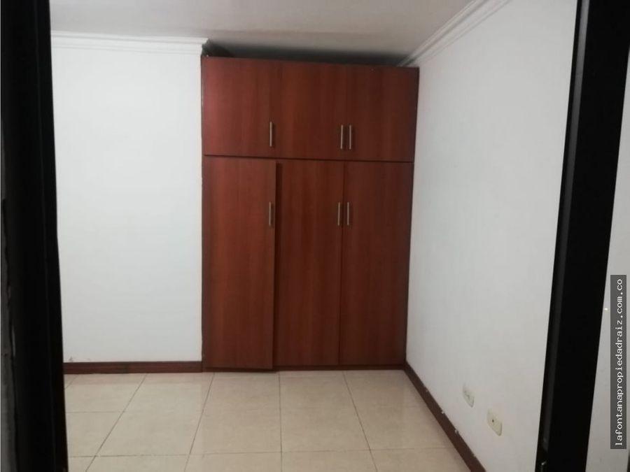 arrienda apartamento en la autonoma