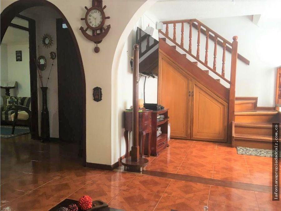 venta de casa en palo negro