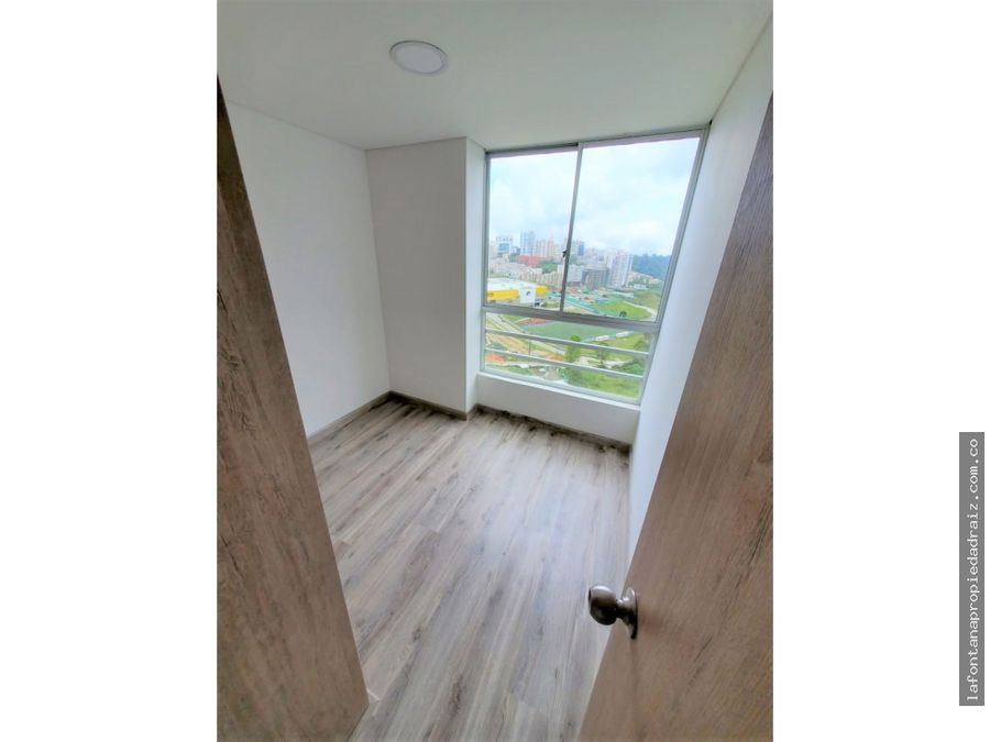 venta de apartamento en alta suiza