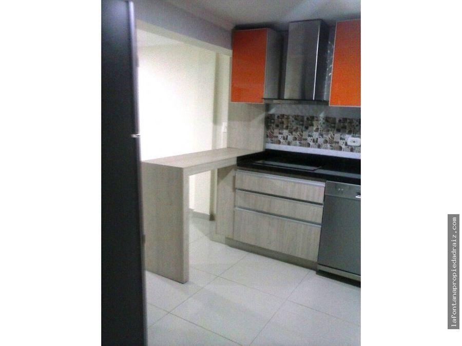 vende apartamento en linares