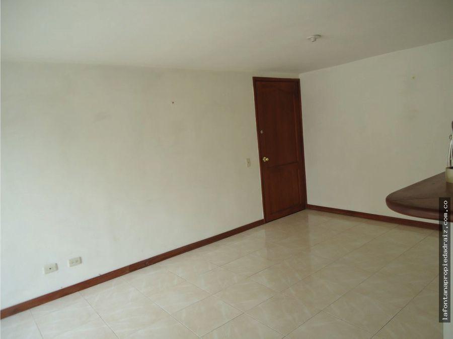 vende apartamento en san rafael