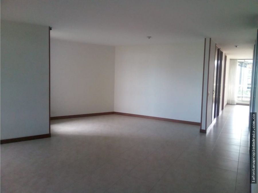 vende apartamento en palermo