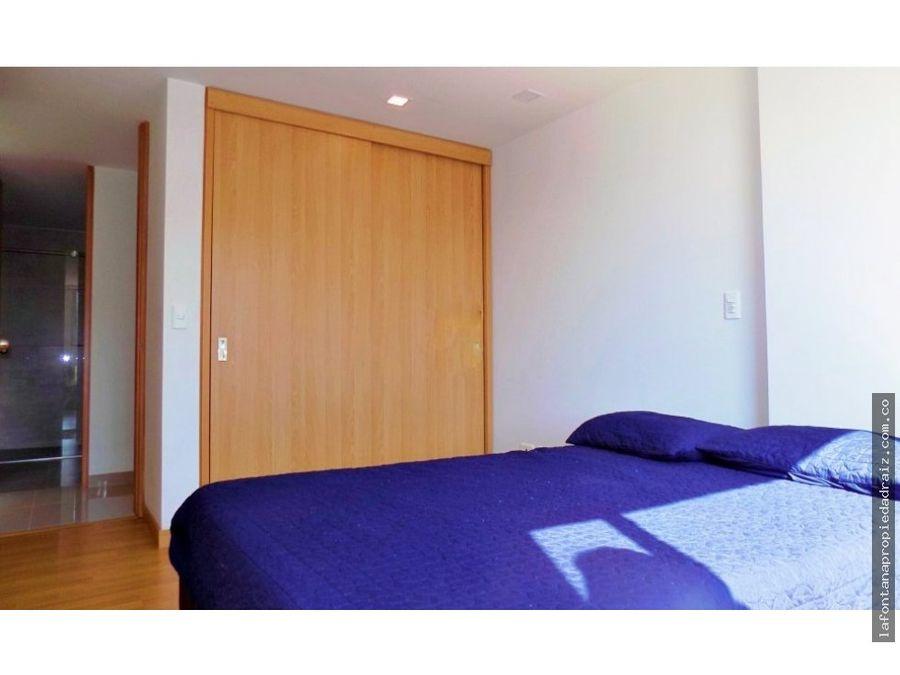 venta de apartamento sector el trebol