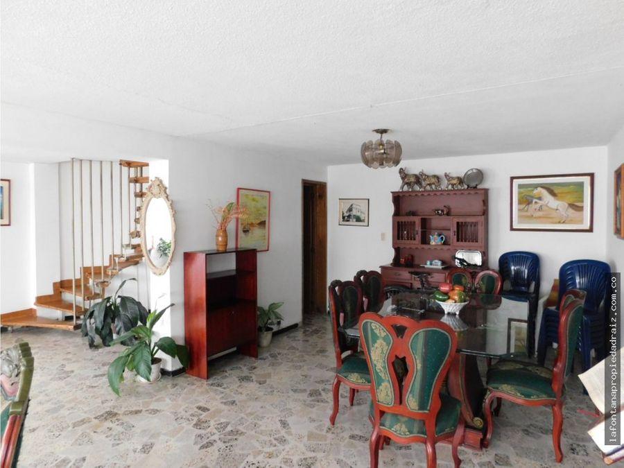 venta de casa con renta en campo hermoso