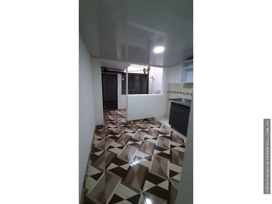 arrienda apartamento en la enea