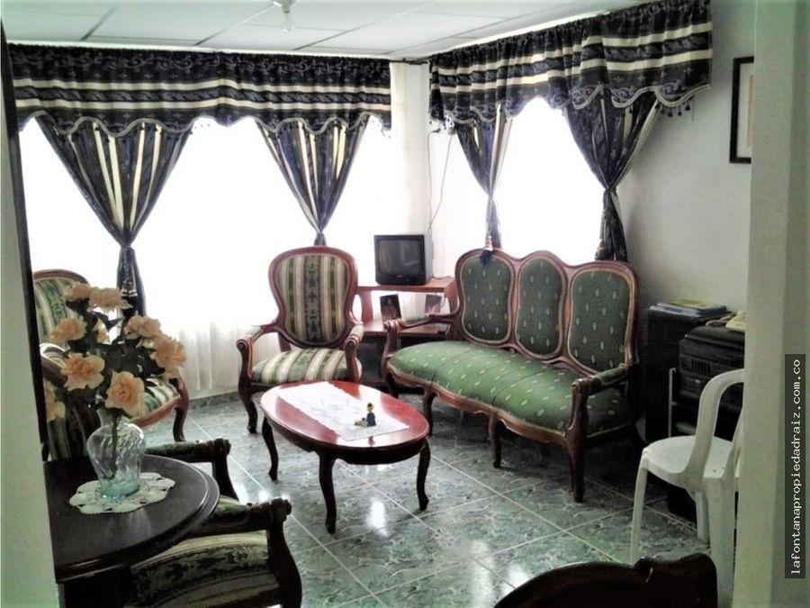 venta de casa en la sultana