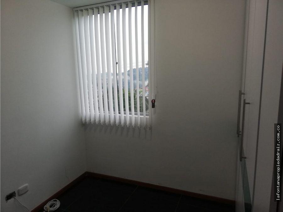 arrienda apartamento en guamal