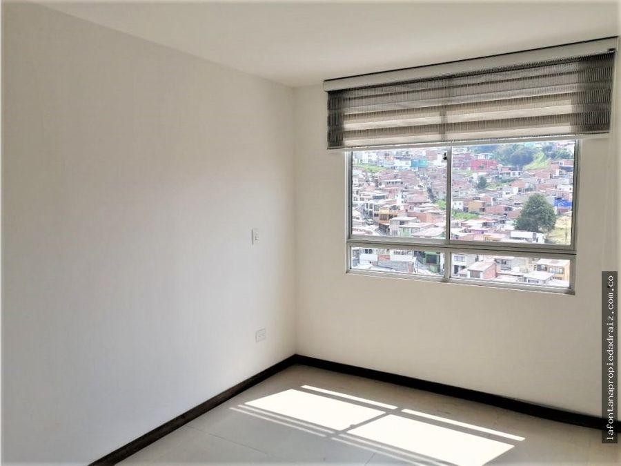 arrienda apartamento en los cambulos