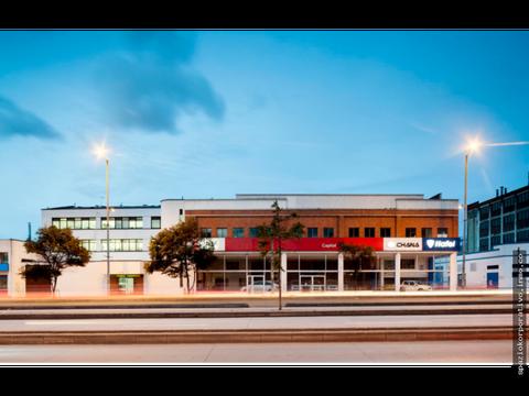 local comercial o bodega calle 13 de 1200 m2