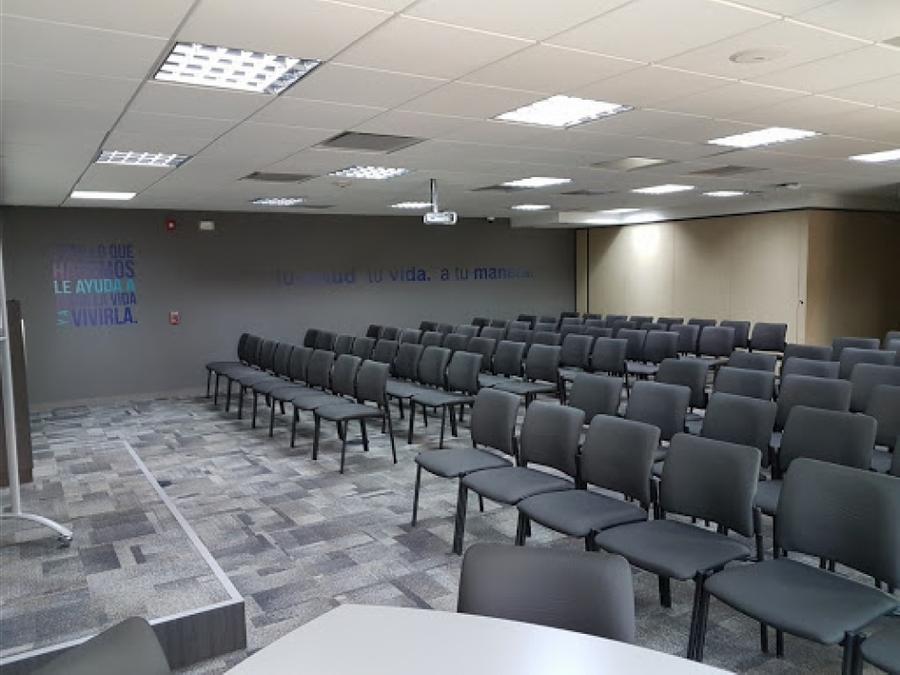 oficina renta edif mansarovar 344 m2