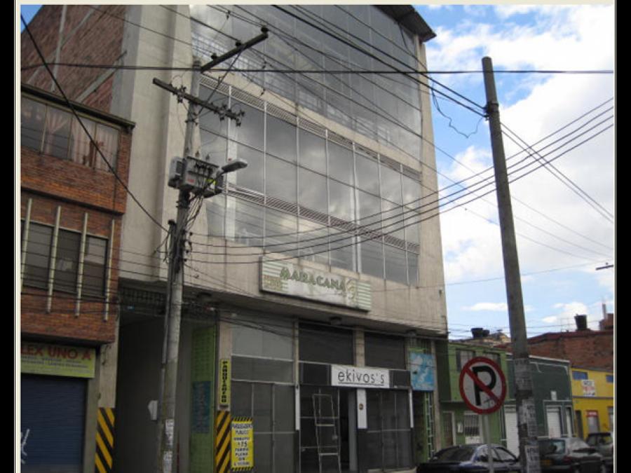edificio venta barrio restrepo de 1511 m2