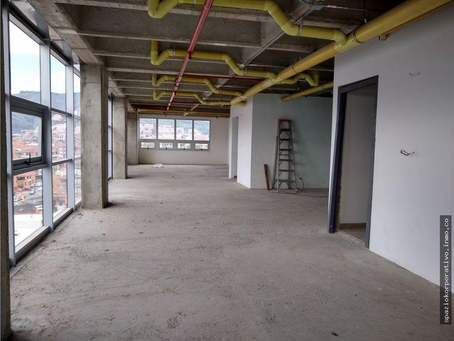 edificio venta y arriendo santa barbara de 5000 m2