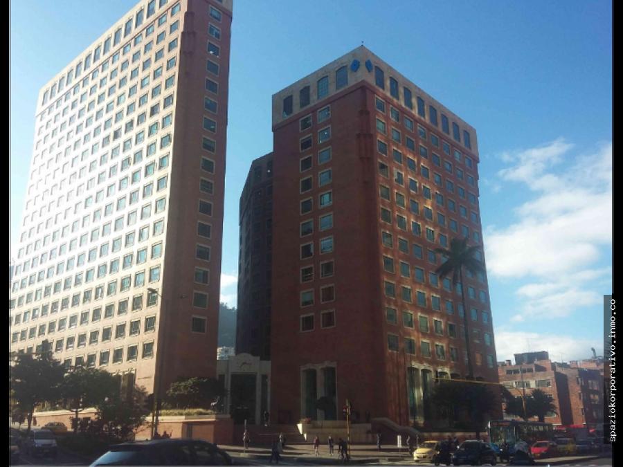 oficina arriendo avda chile edif los venados 607 m2