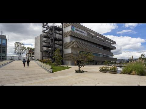 oficina obra gris arriendo connecta 297 m2
