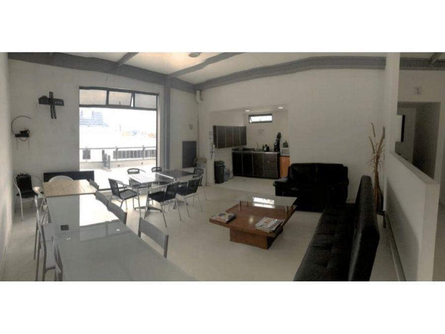 oficina arriendo calle 99 de 340 m2