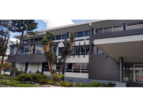 edificio oficina arriendo connecta 2080 m2
