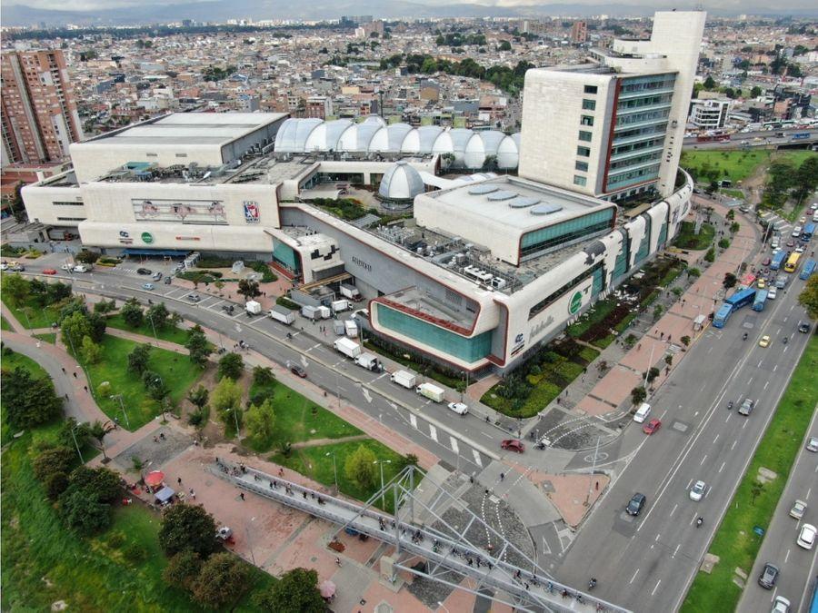 local arriendo centro comercial titan de 148 m2 segundo piso