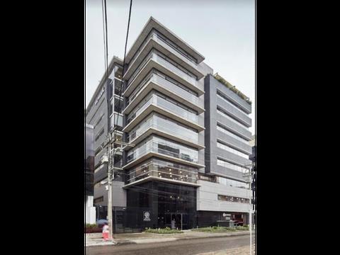 edificio arriendo terranova 93 de 6450 m2