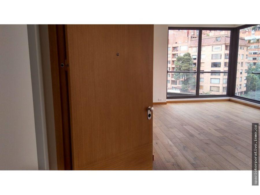 apartamento lujo nogal estrenar de 371 m2