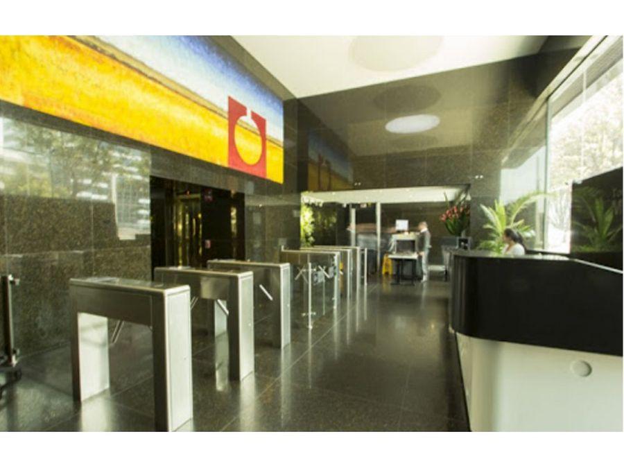 oficina venta edif mansarovar de 691 m2