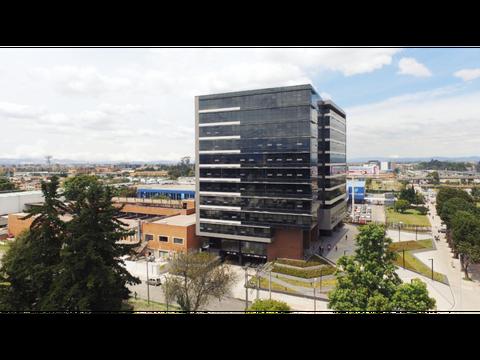 oficinas arriendo avda dorado de 9330 m2 en 6 pisos