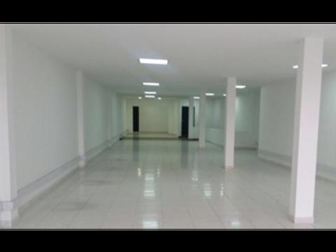 edificio vtaarrdo siete de agosto de 960 m2